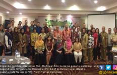 Kemnaker Ajak Perusahaan Membuka Akses Bagi Penyandang Disabilitas di Dunia Kerja - JPNN.com
