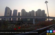 Proses Ibu Kota Pindah Bisa Lebih Cepat Loh, Ini Penjelasannya - JPNN.com