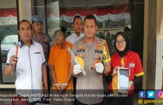 Usaha Ayam Bangkrut, Iwan Ditangkap Polisi - JPNN.com