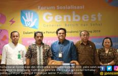 Lewat Ganbest 2019, Kemenkominfo Ajak Generasi Milenial Cegah Stunting - JPNN.com
