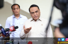 MenPAN-RB Pastikan PNS di Papua Aman - JPNN.com