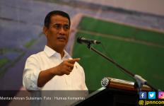 Menteri Amran Minta Tenaga Pengajar PEPI Tidak Eksklusif - JPNN.com