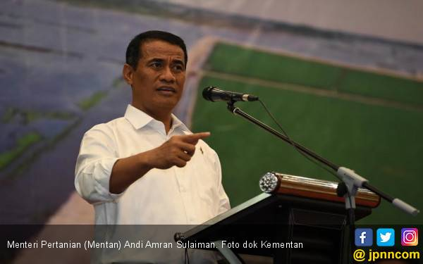 Data FAO: Mekanisasi Pertanian Indonesia Naik Pesat - JPNN.com