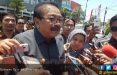 DPP GMNI Nilai Pakde Karwo Layak Mengemban Amanah Jadi Wantimpres - JPNN.com
