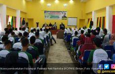 Hadir di Bintan, KOPAN Bantu Pemerintah Berantas Narkoba - JPNN.com
