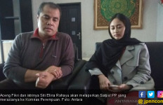 Detik-detik Aceng Fikri dan Istri Diangkut pakai Truk Satpol PP, ya Ampun - JPNN.com