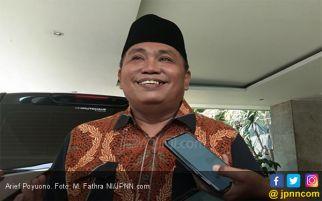 Arief Poyuono: Pembahasan RUU Cipta Kerja Bisa Runyam