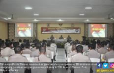 Polda Banten Petakan Kerawanan Jelang Pilkades - JPNN.com