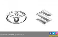Toyota dan Suzuki Berbagi Saham Kembangkan Mobil Swakemudi - JPNN.com