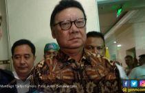 Bupati-Wabup Talaud Belum Dilantik, Mendagri: Tanya Gubernur Sulut, SK Sudah Saya Keluarkan - JPNN.com