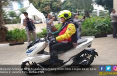 Honda, Yamaha, KTM, dan Piaggio Bersepakat Menjalankan Proyek Besar - JPNN.com