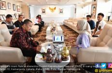 Menpora Dukung IDEATES untuk Tingkatkan Kewirausahaan Pemuda - JPNN.com