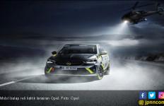 Mobil Balap Reli Listrik Pertama dari Opel - JPNN.com