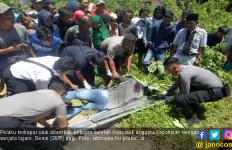 Putra Tewas Ditembak Polisi di Lokasi Pernikahan Wanita Idamannya - JPNN.com