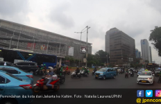 Pemindahan Ibu Kota, Kemendagri Bakal Bahas Revisi UU DKI? - JPNN.com