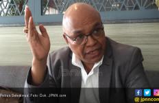 Mengagetkan, Perwakilan Polres Manggarai Barat Membawa Simbol Adat ke Keluarga Korban - JPNN.com