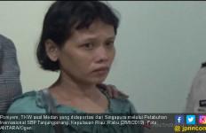 Poniyem Dideportasi Setelah Dipenjara Empat Bulan di Singapura - JPNN.com