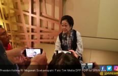 Megawati Suarakan Perdamaian Korsel-Korut Dilakukan Lewat Budaya dan Ekonomi - JPNN.com