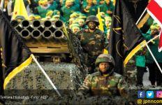 Amerika Jatuhkan Sanksi Baru kepada Hizbullah - JPNN.com
