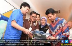 Emil Dardak Resmikan Galeri Kunjungan Digital Pertama Garudafood - JPNN.com