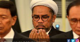 Ngabalin Mengaku Kagum dengan Menteri Edhy Prabowo, Kok Bisa?