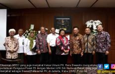Federasi Organisasi Insinyur se-ASEAN Memberi Penghargaan Kepada Jokowi - JPNN.com