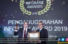 Bank BJB Sabet Penghargaan Bergengsi Lagi - JPNN.com