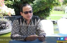 Kabid Keamanan Siber APJII Dorong RUU KKS Segera Disahkan - JPNN.com