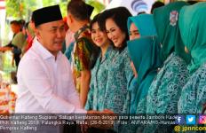 Gubernur Kesal Dengar Dosen Lecehkan Mahasiswi, Langsung Panggil Rektor - JPNN.com