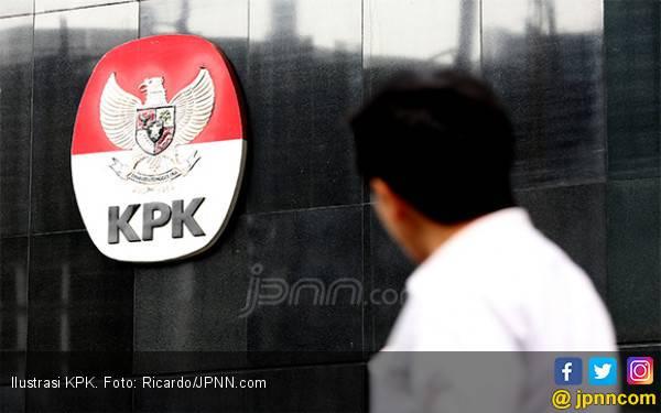 UU KPK Direvisi karena Masih Lemah - JPNN.com