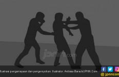 Bocorkan Rahasia Perselingkuhan, Zulfikar Babak Belur Diamuk Tiga Orang - JPNN.com
