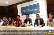 Yuk Investasi Sambil Beramal Lewat IndoSterling Aset Manajemen - JPNN.com
