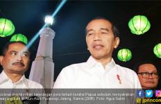 Sebetulnya Jokowi Sudah Keluarkan Perintah Terkait Situasi di Papua - JPNN.com