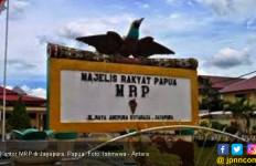 Ketua LMA Menyindir Elite Penolak Otsus Papua, Menohok - JPNN.com