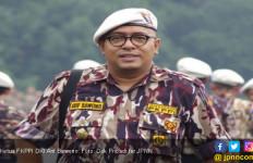 FKPPI DKI: Demo Tolak UU Cipta Kerja Menghambat Penanganan COVID-19 - JPNN.com
