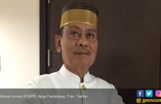 DPD RI Minta Ketegasan DPR Terkait Calon Anggota BPK - JPNN.com