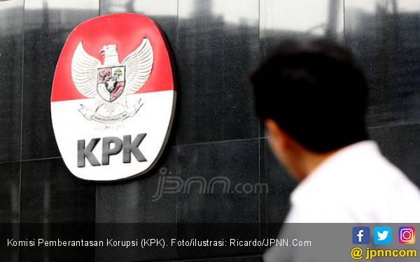 KPK Punya Pejabat Baru untuk Jabatan Sekjen dan Direktur Penuntutan - JPNN.com