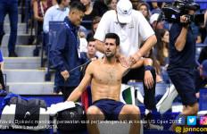 Dengan Kondisi Bahu Tak Sempurna, Novak Djokovic Maju ke Babak Ketiga US Open - JPNN.com