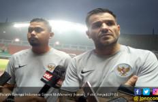 Timnas Indonesia vs Malaysia: Pesan Simon McMenemy untuk Suporter Merah Putih - JPNN.com