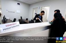 Presiden Jokowi Diminta Tinjau Ulang Rencana Menaikkan Iuran BPJS Kesehatan - JPNN.com