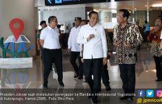 Bandara Internasional Yogyakarta Ditargetkan Rampung Akhir 2019 - JPNN.com