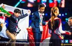 Siswa SMK Indonesia Boyong 15 Medali pada WSC Rusia - JPNN.com
