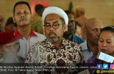 Pimpinan KPK Kembalikan Mandat ke Jokowi, Respons Istana Menohok Sekali - JPNN.com