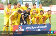 Bhayangkara FC vs Persebaya: Tetap Hormat, Tetapi Harus Sikat! - JPNN.com