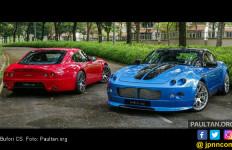 Indonesia Dapat Salam dari Calon Sportscar Malaysia, Bufori CS - JPNN.com