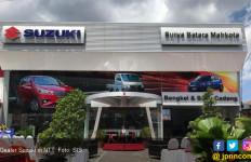 Dari Bali Suzuki Bertandang ke Maumere, Total Jaringan Mencapai 334 Outlet - JPNN.com