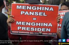 Semar Jaga KPK Tidak Terima Pansel Di-Bully - JPNN.com