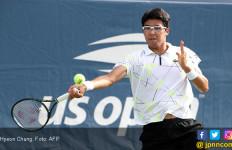 202 Menit! Hyeon Chung Menang Comeback di Babak Kedua US Open 2019 - JPNN.com