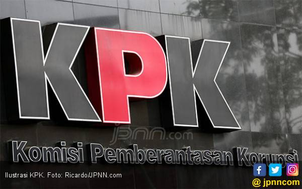 Revisi UU Mencegah KPK Bertindak seperti Lembaga Tertinggi Negara - JPNN.com