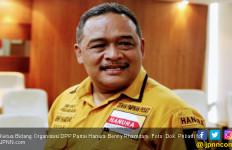 Benny Rhamdani: Pernyataan Ali Munhanif Mencerminkan Bukan Pengamat tetapi Tukang Politik - JPNN.com